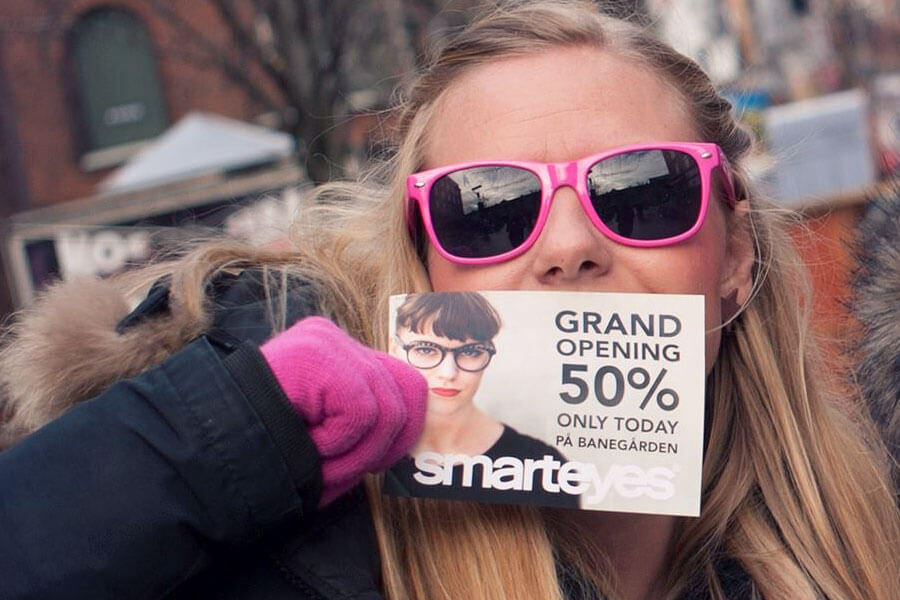 Smarteyes Grand Opening